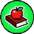 Book/Apple